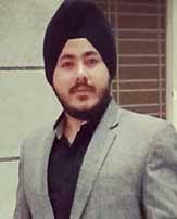 Harpreet Singh Jhass