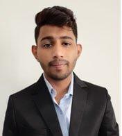 QUAZI HARIS AHMED Alumni
