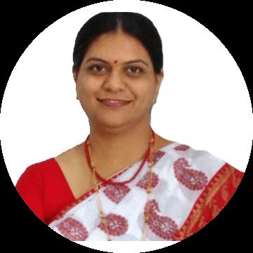 Ms. Aboli N. Moharil