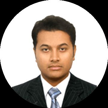 Dr. Fahad Usmani