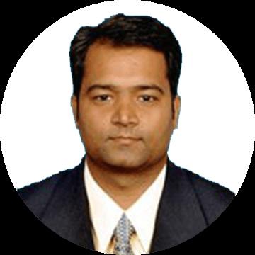Mr. Sunil K. Yadav