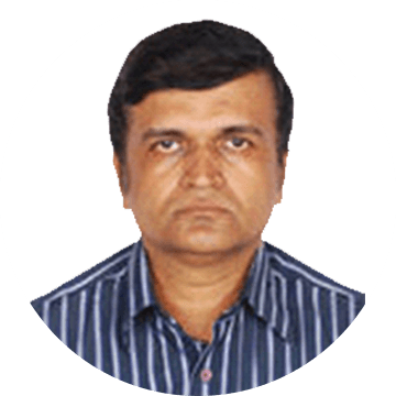 Mr. Rajesh Gaikwad
