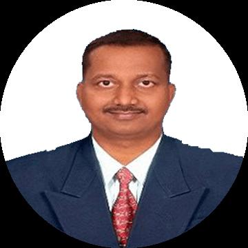 Dr. Vinayak Shinde